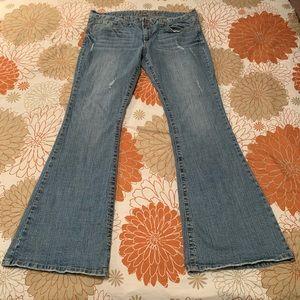Rue21 Women's Jeans - 13/14 Reg